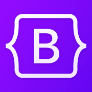 Icon for package bootstrap.sass